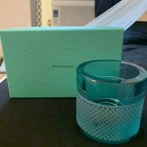 Tiffany & Co Diamond Point Votive